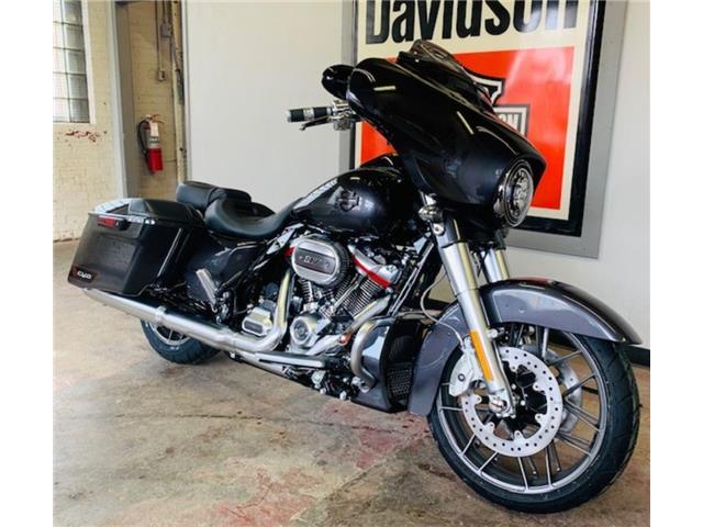 2020 Harley-Davidson FLHXSE - CVO™ Street Glide®  (Stk: FLHXSE-20-) in Saskatoon - Image 1 of 12