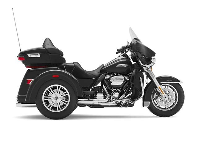 New 2020 Harley-Davidson FLHTCUTG - Tri Glide® Ultra   - Saskatoon - Redline Harley Davidson