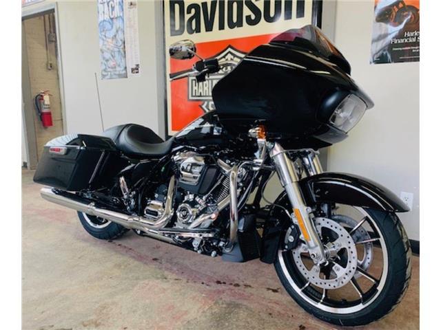 2020 Harley-Davidson FLTRX - Road Glide®  (Stk: FLTRX-20-1041) in Saskatoon - Image 1 of 9