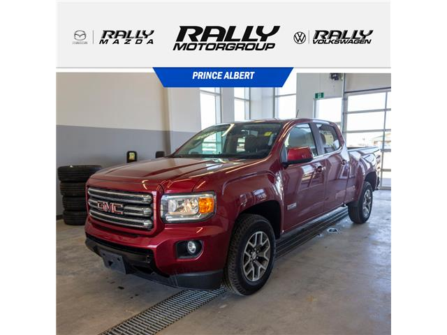 2018 GMC Canyon  (Stk: V980) in Prince Albert - Image 1 of 14