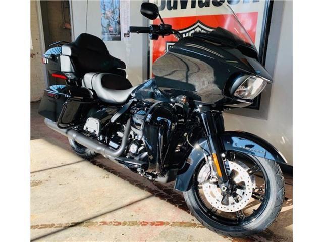 2020 Harley-Davidson FLTRK - Road Glide® Limited  (Stk: FLTRK-20-4992) in Saskatoon - Image 1 of 9