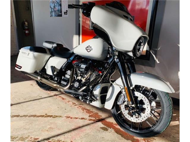 2020 Harley-Davidson FLHXSE - CVO™ Street Glide®  (Stk: FLHXSE-20-2487) in Saskatoon - Image 1 of 9