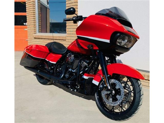 2020 Harley-Davidson FLTRXS - Road Glide® Special  (Stk: FLTRXS-20-8461a) in Saskatoon - Image 1 of 14