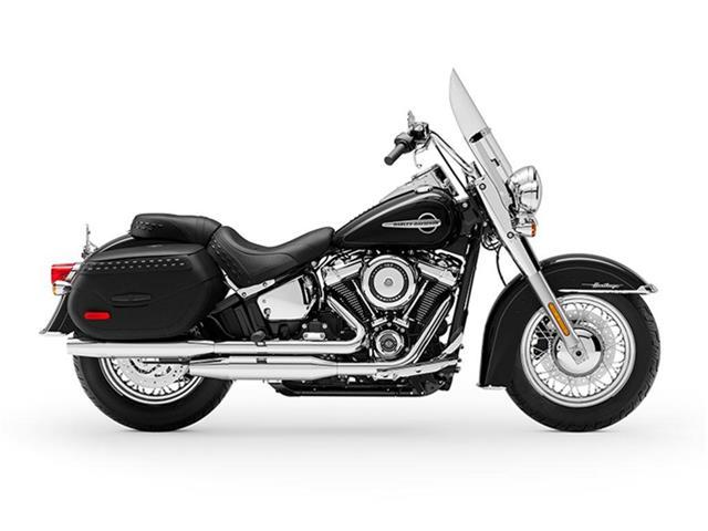 2020 Harley-Davidson FLHC - Softail® Heritage Classic  (Stk: 2020-FLHC-1351) in Yorkton - Image 1 of 1