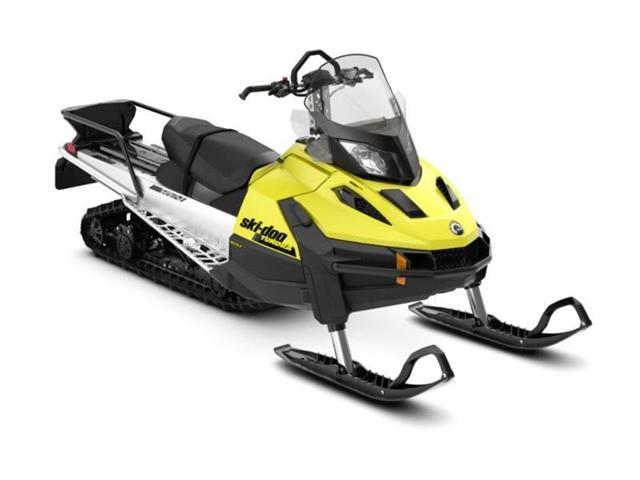 2020 Ski-Doo Tundra™ LT Rotax® 600 ACE  (Stk: SKI20-000443) in YORKTON - Image 1 of 1