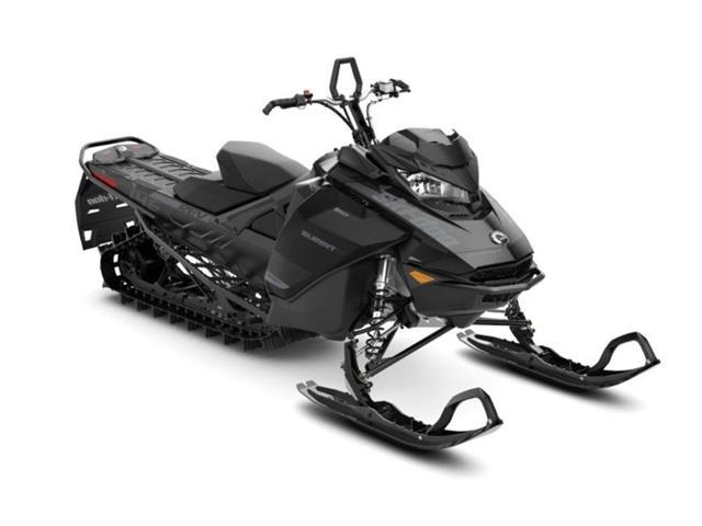 New 2020 Ski-Doo Summit® SP Rotax® 850R E-TEC® 146 MS PowderMax II    - SASKATOON - FFUN Motorsports Saskatoon