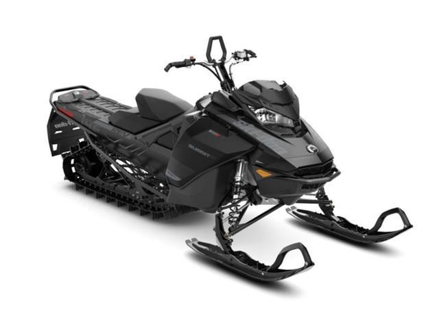 New 2020 Ski-Doo Summit® SP Rotax® 600R E-TEC® 146 ES PowderMax II    - SASKATOON - FFUN Motorsports Saskatoon