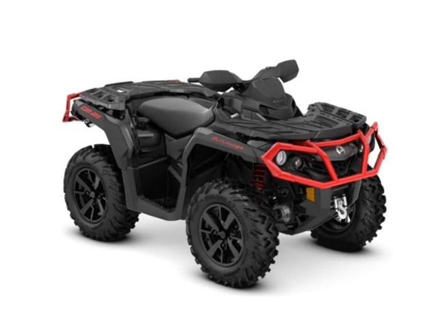 2020 Can-Am Outlander™ XT™ 1000R  (Stk: 36880) in SASKATOON - Image 1 of 1