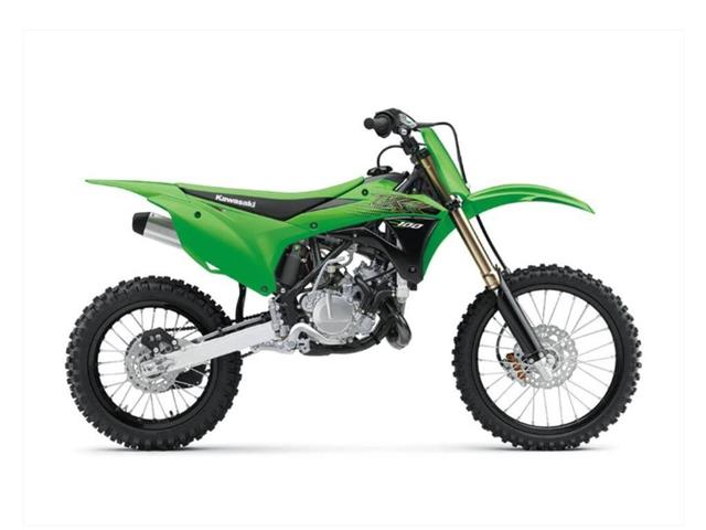 2020 Kawasaki KX™100  (Stk: 36940) in SASKATOON - Image 1 of 1