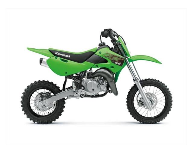 New 2020 Kawasaki KX™65   - SASKATOON - FFUN Motorsports Saskatoon