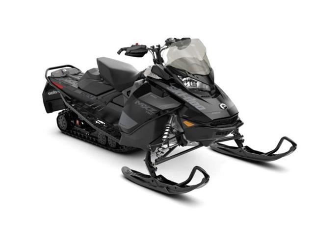 2020 Ski-Doo MXZ® TNT® Rotax® 850 E-TEC® Ice Ripper XT 1.25 Bla  (Stk: 36946) in SASKATOON - Image 1 of 1
