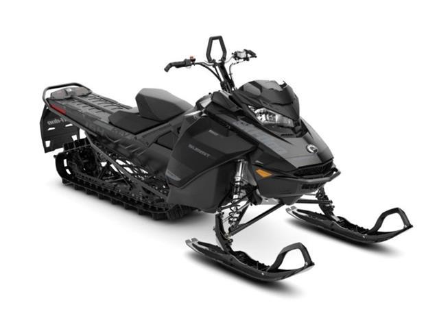 New 2020 Ski-Doo Summit® SP Rotax® 850R E-TEC® 154 ES PowderMax L.    - SASKATOON - FFUN Motorsports Saskatoon