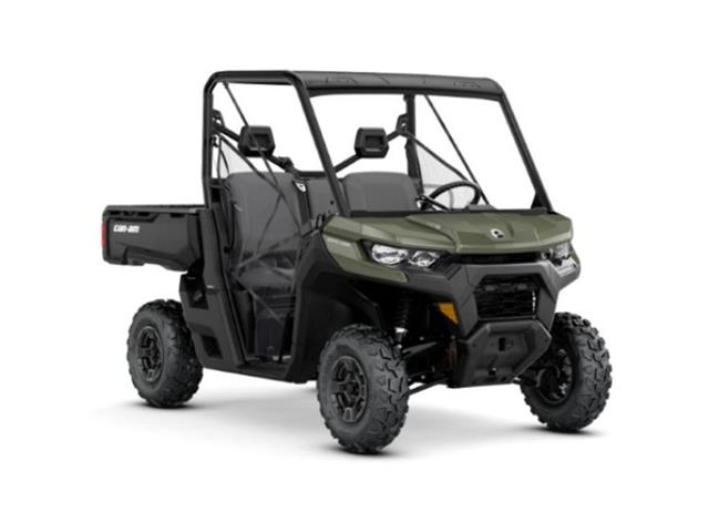 2020 Can-Am Defender DPS™ HD5  (Stk: 36966) in SASKATOON - Image 1 of 1