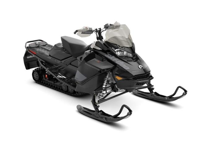 New 2020 Ski-Doo Renegade® Adrenaline Rotax® 600R E-TEC® Black   - SASKATOON - FFUN Motorsports Saskatoon