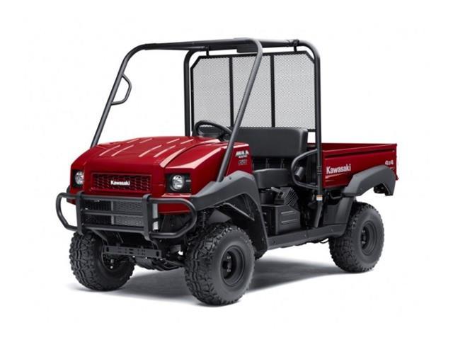 New 2020 Kawasaki Mule 4010 4X4   - SASKATOON - FFUN Motorsports Saskatoon