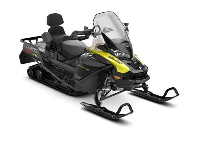 New 2020 Ski-Doo Expedition® LE Rotax® 600R E-TEC®   - SASKATOON - FFUN Motorsports Saskatoon