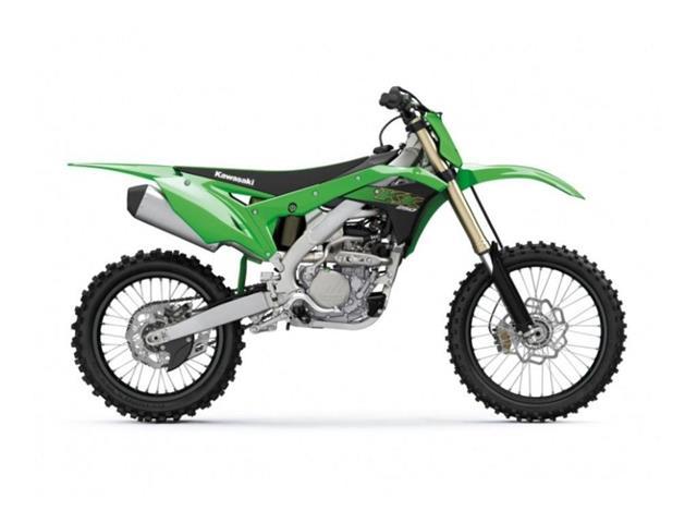 New 2020 Kawasaki KX250   - SASKATOON - FFUN Motorsports Saskatoon