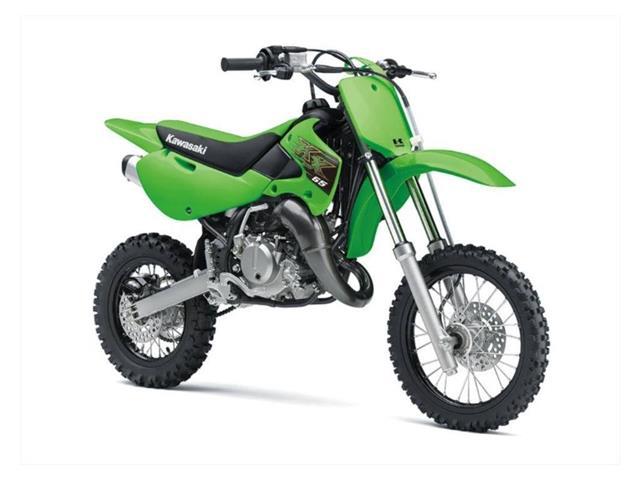 New 2020 Kawasaki KX65   - SASKATOON - FFUN Motorsports Saskatoon