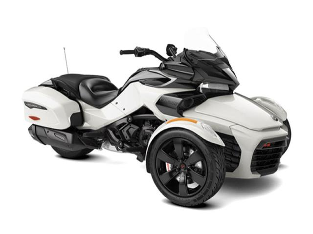 2020 Can-Am Spyder® F3-T  (Stk: 37190) in SASKATOON - Image 1 of 1