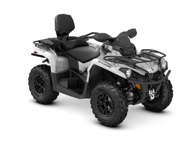 New 2020 Can-Am Outlander™ MAX XT™ 570   - SASKATOON - FFUN Motorsports Saskatoon