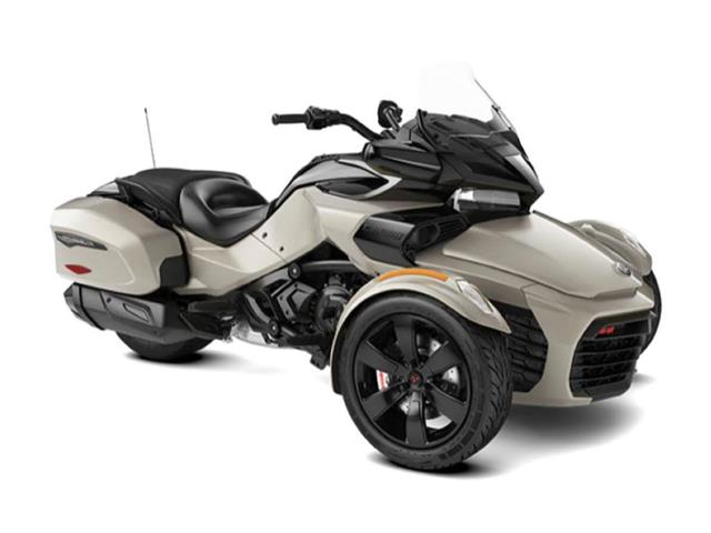 2020 Can-Am Spyder® F3-T  (Stk: 37284) in SASKATOON - Image 1 of 1