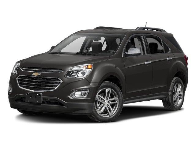 2017 Chevrolet Equinox Premier (Stk: P6221A) in Southampton - Image 1 of 1