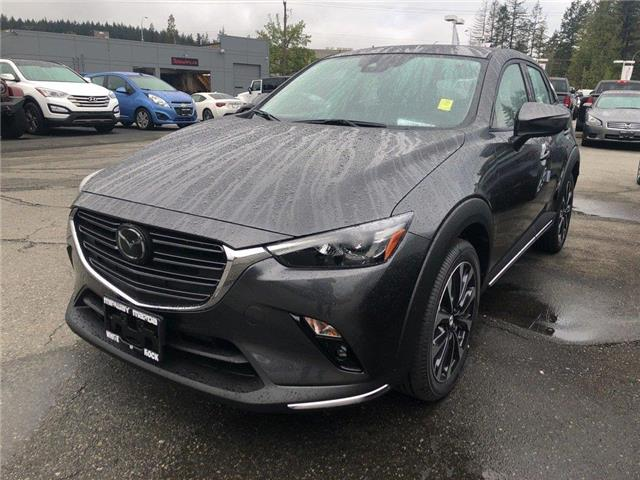 2020 Mazda CX-3 GT (Stk: 471912) in Surrey - Image 1 of 5