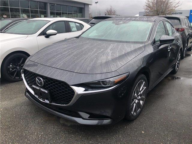 2020 Mazda Mazda3 GS (Stk: 128914) in Surrey - Image 1 of 5