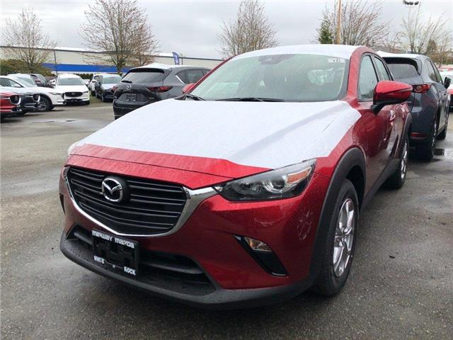 2020 Mazda CX-3 GS (Stk: 467007) in Surrey - Image 1 of 5