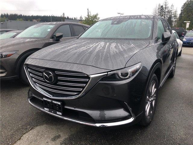2020 Mazda CX-9 GT (Stk: 408816) in Surrey - Image 1 of 5