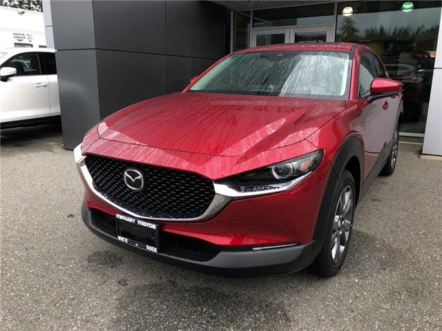 2020 Mazda CX-30 GT (Stk: 126247) in Surrey - Image 1 of 5