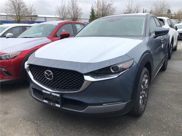 2020 Mazda CX-30 GT (Stk: 123014) in Surrey - Image 1 of 5