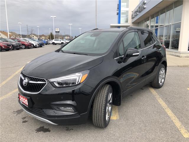 2020 Buick Encore Essence (Stk: 34371) in Carleton Place - Image 1 of 11