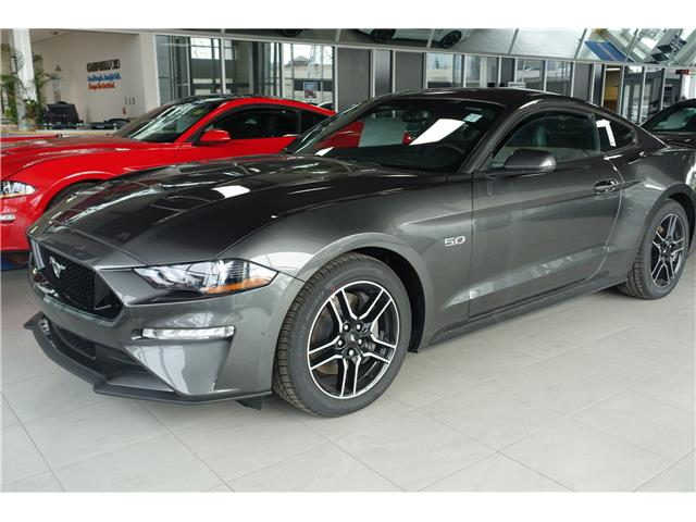2020 Ford Mustang GT (Stk: 2002100) in Ottawa - Image 1 of 13
