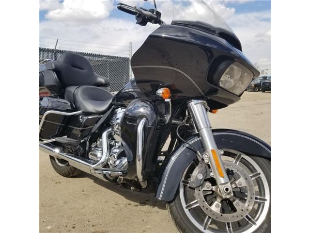2016 Harley-Davidson FLTRU - Road Glide® Ultra  (Stk: 2016-FLTRU-5872) in Yorkton - Image 1 of 8
