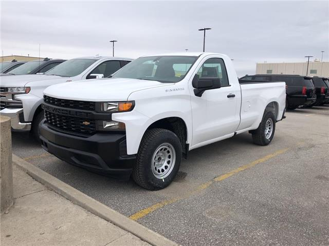 2020 Chevrolet Silverado 1500 Work Truck (Stk: 2020338) in Orillia - Image 1 of 5