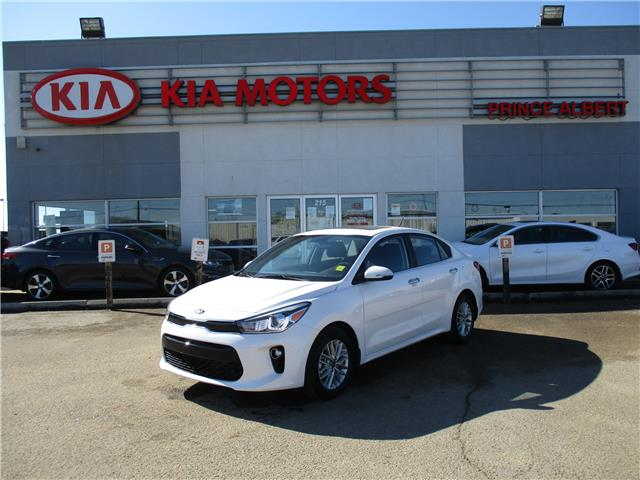 2019 Kia Rio EX (Stk: 39090) in Prince Albert - Image 1 of 17