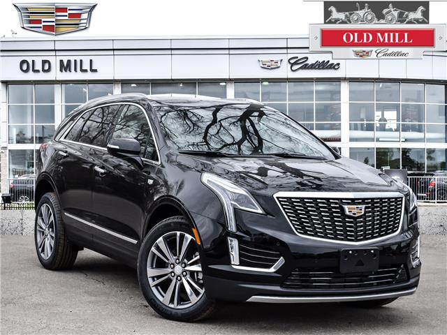 2020 Cadillac XT5 Premium Luxury (Stk: LZ203821) in Toronto - Image 1 of 28