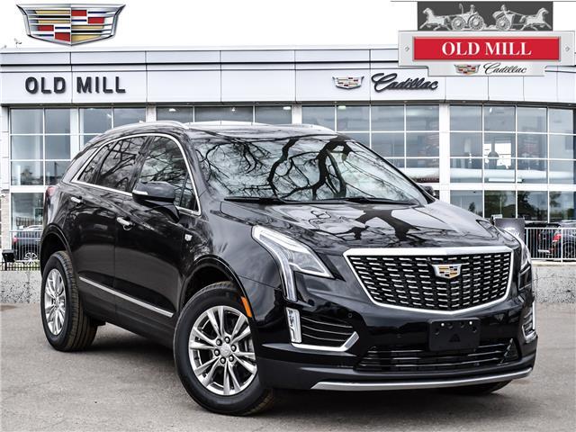 2020 Cadillac XT5 Premium Luxury (Stk: LZ202519) in Toronto - Image 1 of 28