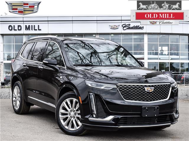 2020 Cadillac XT6 Premium Luxury (Stk: LZ205638) in Toronto - Image 1 of 27