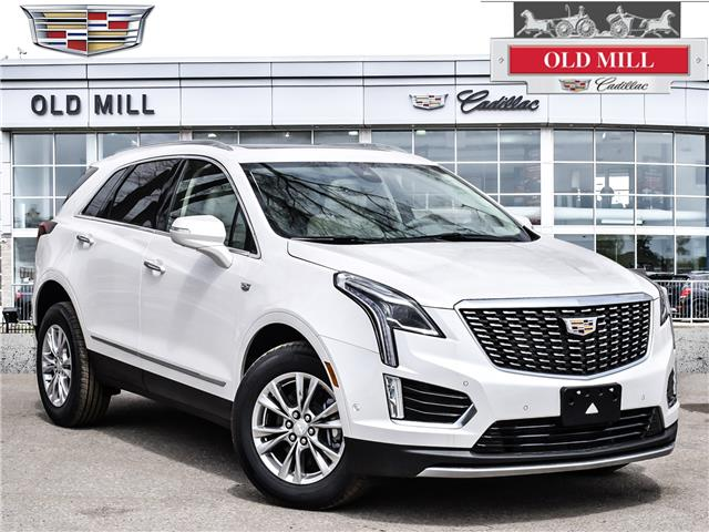 2020 Cadillac XT5 Premium Luxury (Stk: LZ194605) in Toronto - Image 1 of 28