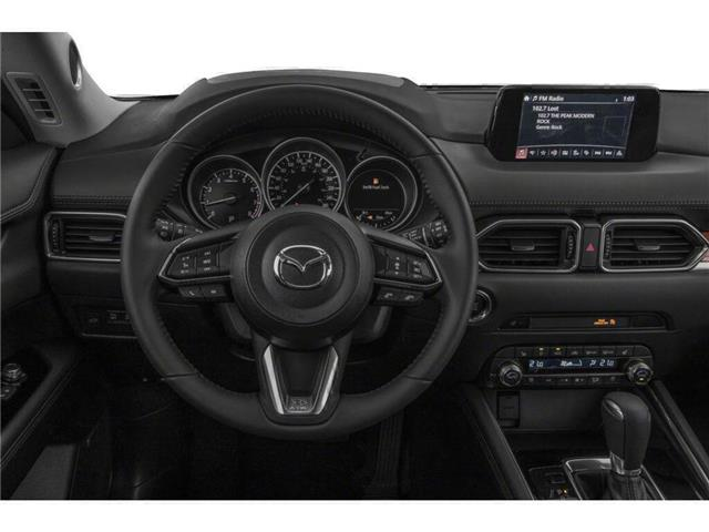 2020 Mazda CX-5 GT w/Turbo (Stk: N200164) in Markham - Image 1 of 7