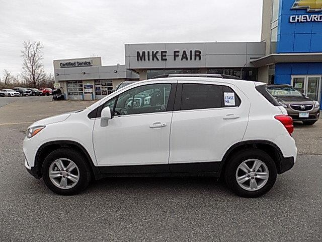 2019 Chevrolet Trax LT (Stk: 19154) in Smiths Falls - Image 1 of 19