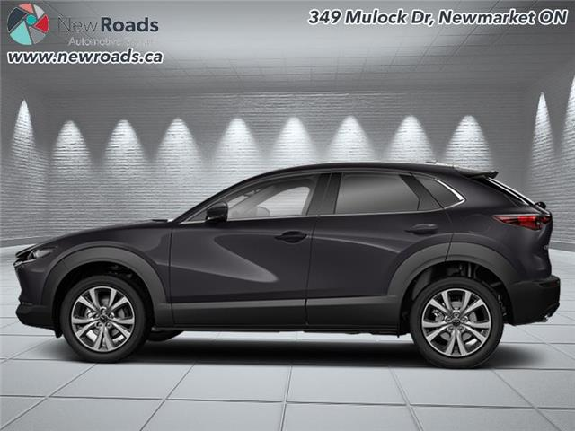 2020 Mazda CX-30 GS AWD (Stk: 41664) in Newmarket - Image 1 of 1