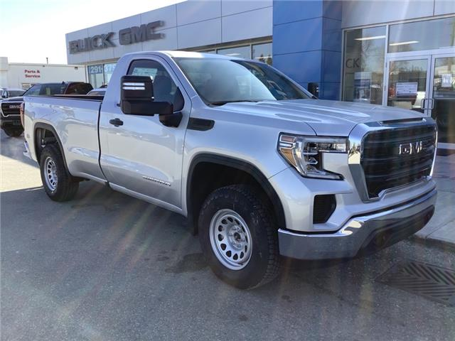 2020 GMC Sierra 1500 Base (Stk: 20-852) in Listowel - Image 1 of 10