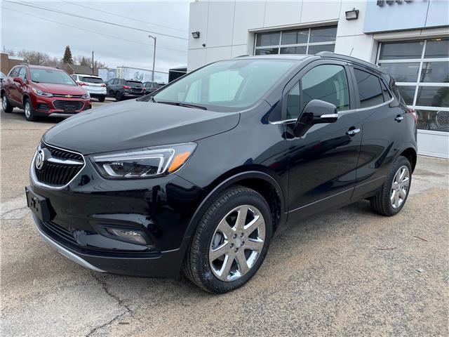 2019 Buick Encore Essence (Stk: A19325) in Sioux Lookout - Image 1 of 7