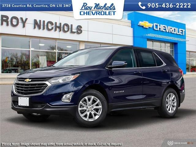 2020 Chevrolet Equinox LT (Stk: W185) in Courtice - Image 1 of 23