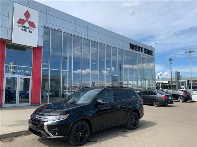 2020 Mitsubishi Outlander Limited Edition (Stk: T20094) in Edmonton - Image 1 of 30