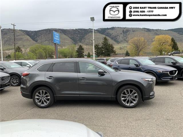 2019 Mazda CX-9 GS-L AWD (Stk: P3337) in Kamloops - Image 1 of 31