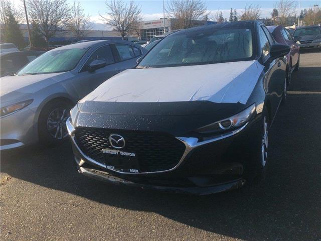 2019 Mazda Mazda3  (Stk: 114056) in Surrey - Image 1 of 5